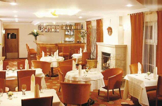 Hotelu Monica Praha 8