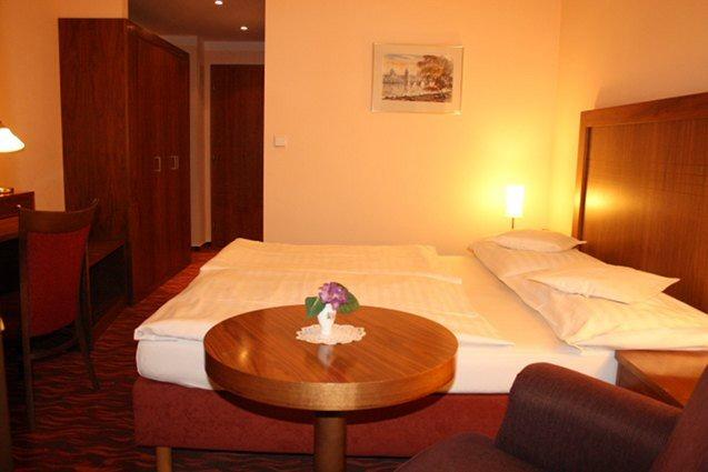 Hotelu Monica Praha 9