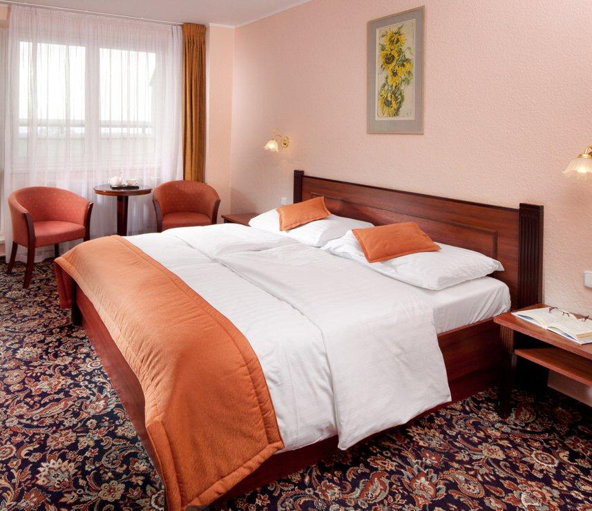 HotelChateau Monty SPA Mariánské Lázně