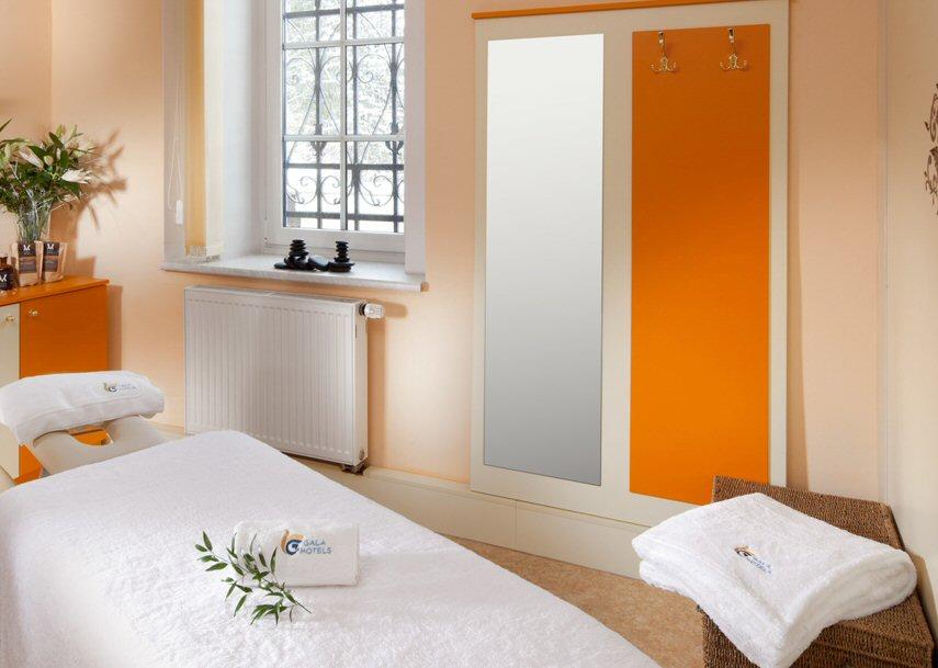 Hotelu Chateau Monty SPA Mariánské Lázně 10