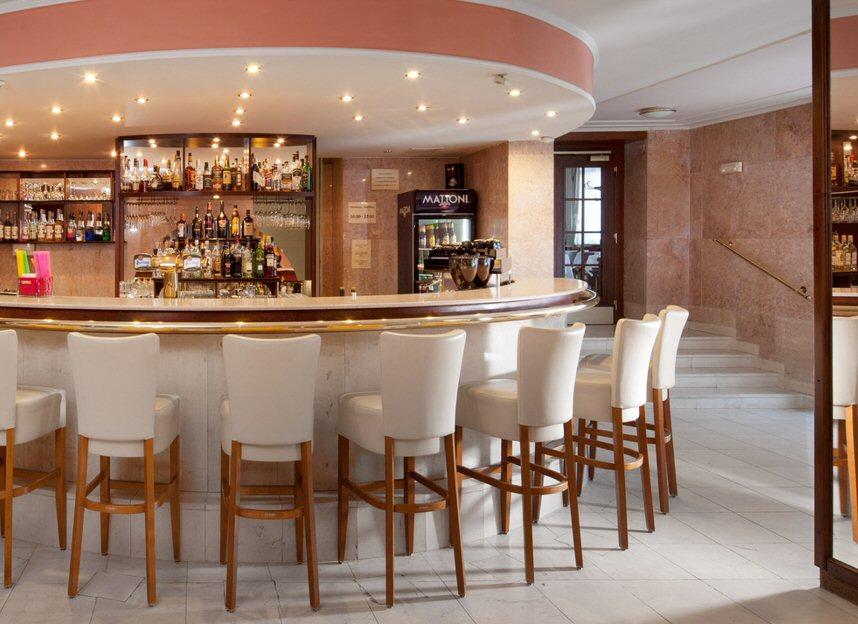 Hotelu Chateau Monty SPA Mariánské Lázně 11