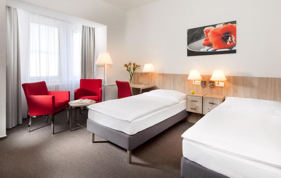 Hotelu Morava Luhačovice 10