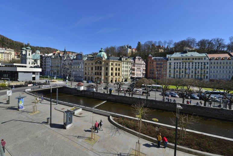 Hotelu EA Mozart Karlovy Vary 11