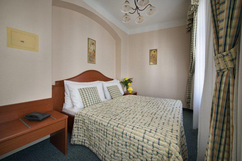 Hotelu EA Mozart Karlovy Vary 2