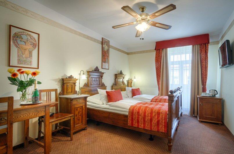 Hotel Mucha photo 4