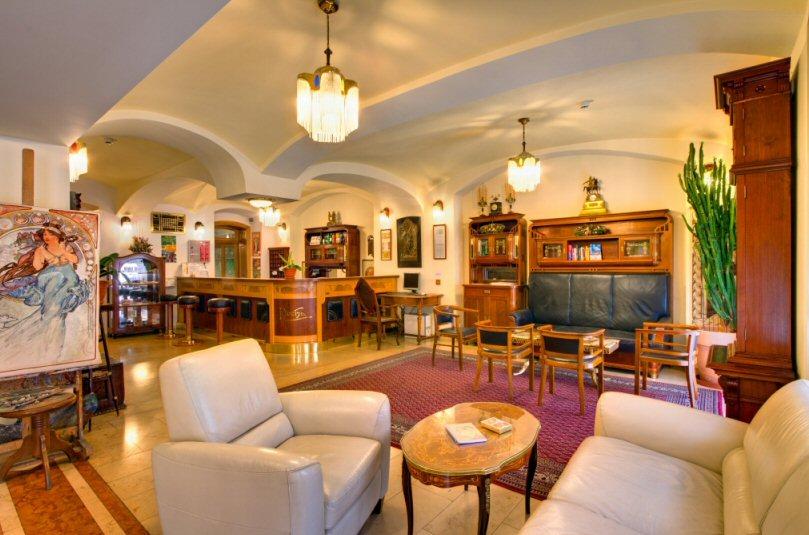 Hotel Mucha photo 6
