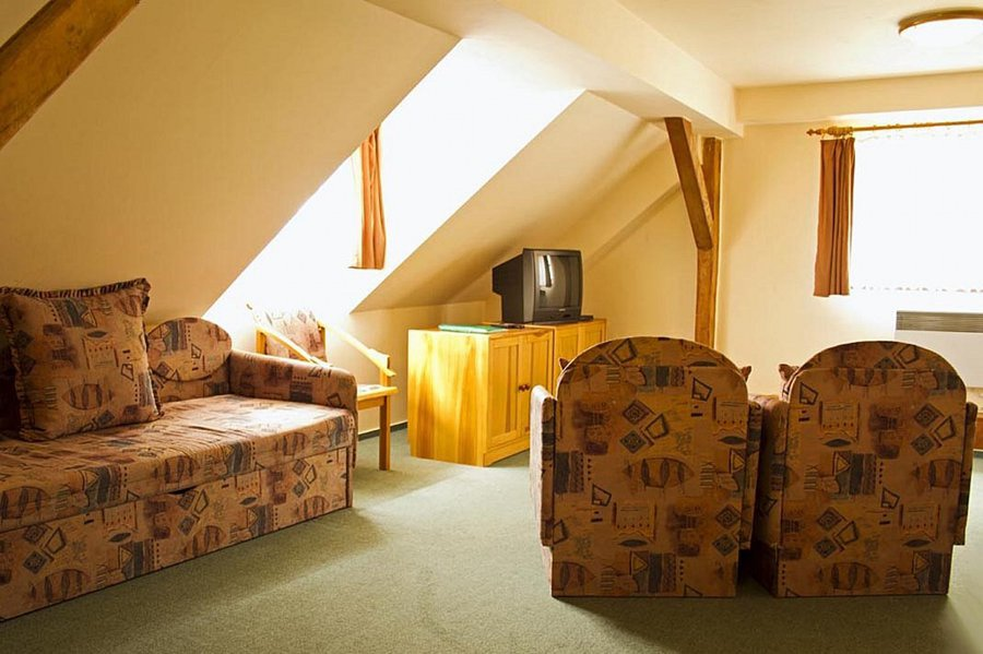 Hotel EA Na Jezeře fotografie 3