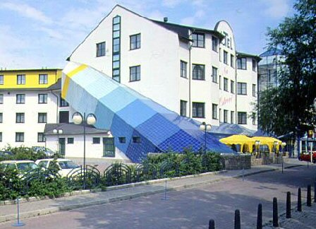 Hotel Na Ostrově fotografie 3