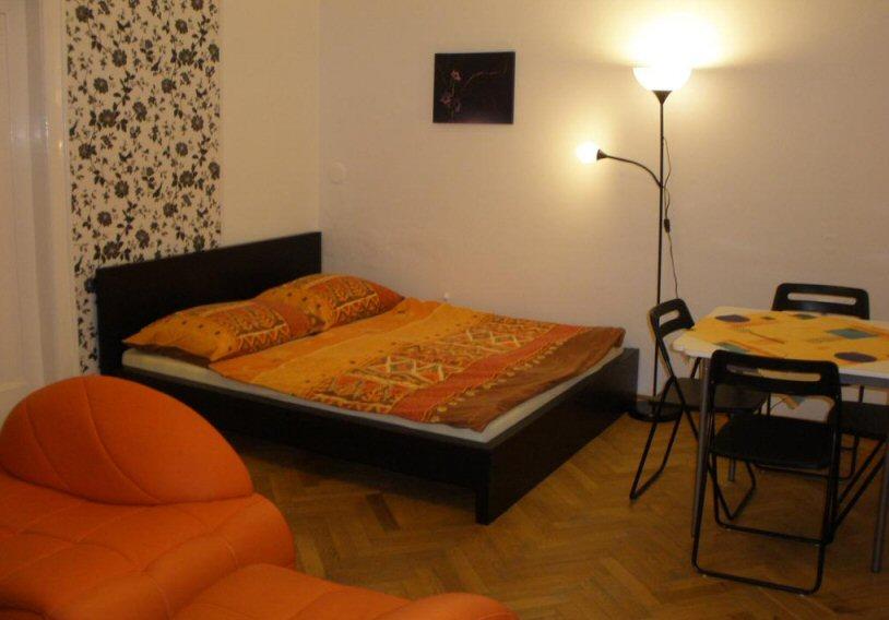 Apartmánu Národní Praha 2