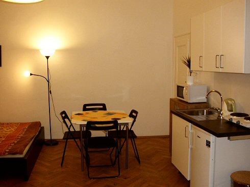 Apartmán Národní  2 fotografie 6