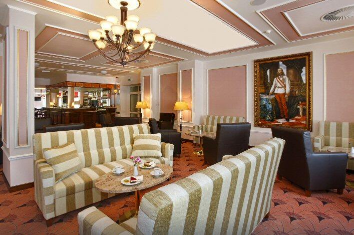 Hotelu Neapol Mariánské Lázně 3