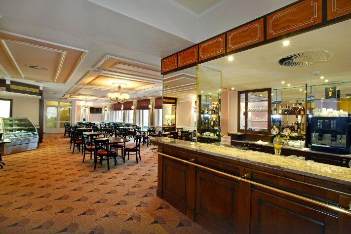 Hotelu Neapol Mariánské Lázně 4