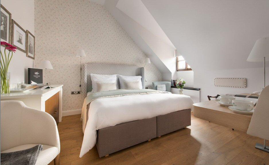 Hotel Neruda Praha