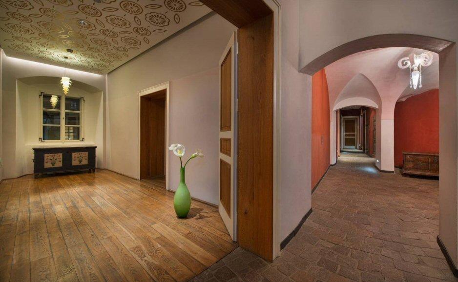 Hotelu Neruda Praha 10
