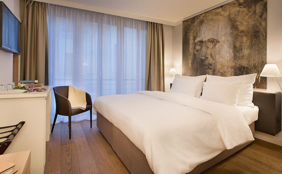 Hotelu Neruda Praha 2