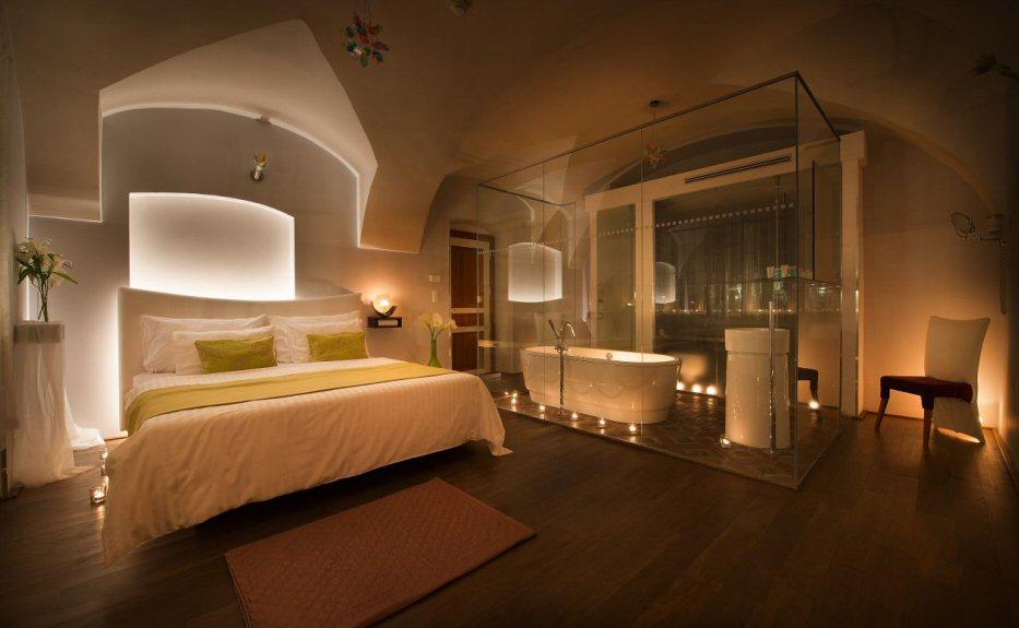 Hotel Neruda fotografie 4