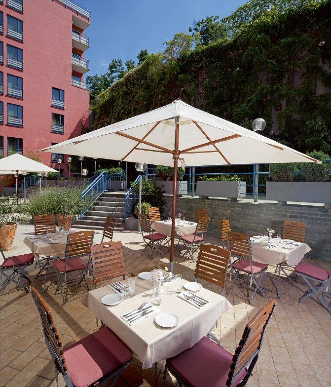 Hotel NH photo 12