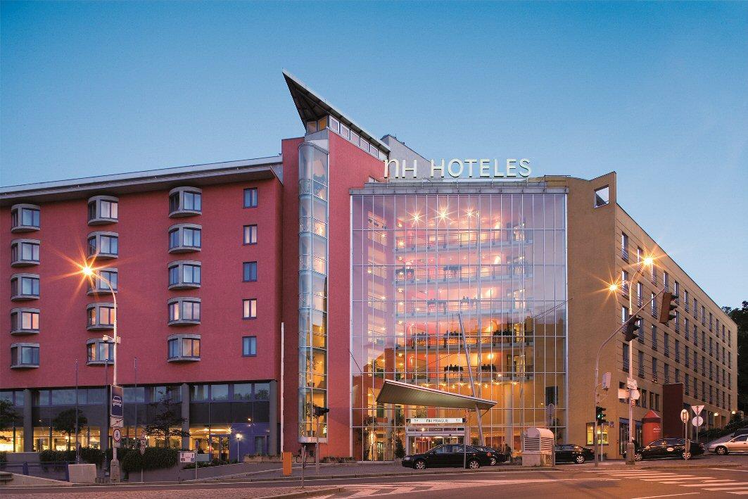 Hotel Nh Prague
