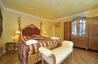 Hotelu Nosticova Praha 2