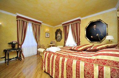 Hotel Nosticova fotografie 3