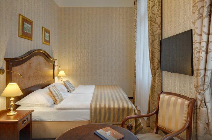 Hotelu Danubius Spa Nové Lázně Mariánské Lázně 11