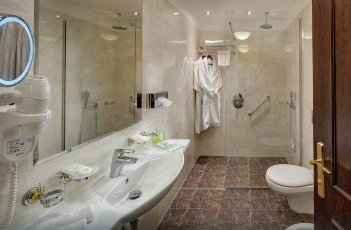 Hotelu Danubius Spa Nové Lázně Mariánské Lázně 12