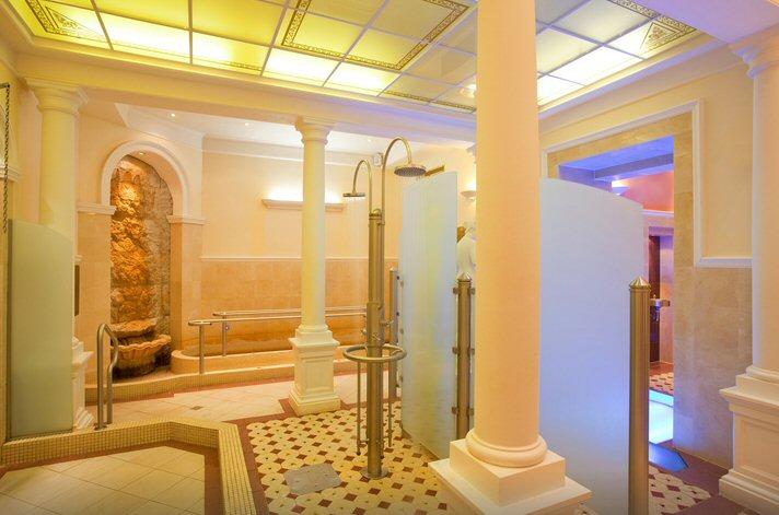 Hotelu Danubius Spa Nové Lázně Mariánské Lázně 7