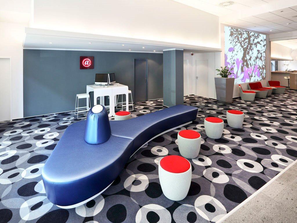 Hotel Novotel Praha