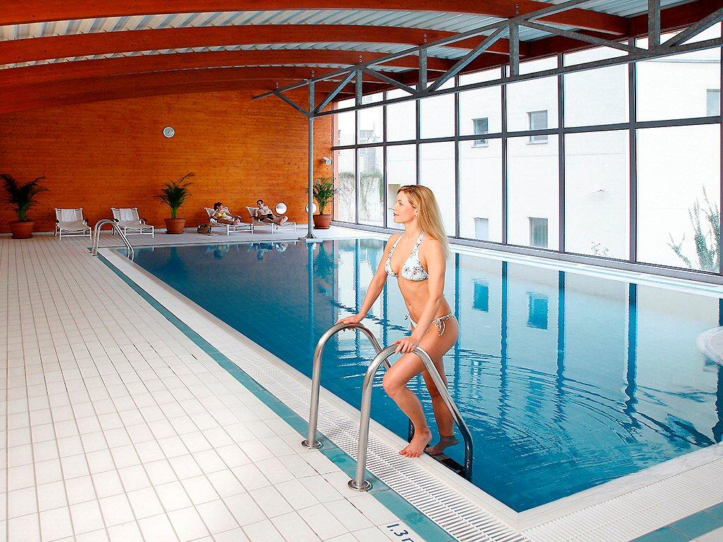 Hotel Novotel photo 13