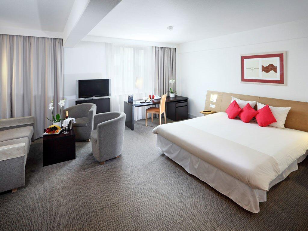 Hotel Novotel fotografie 3