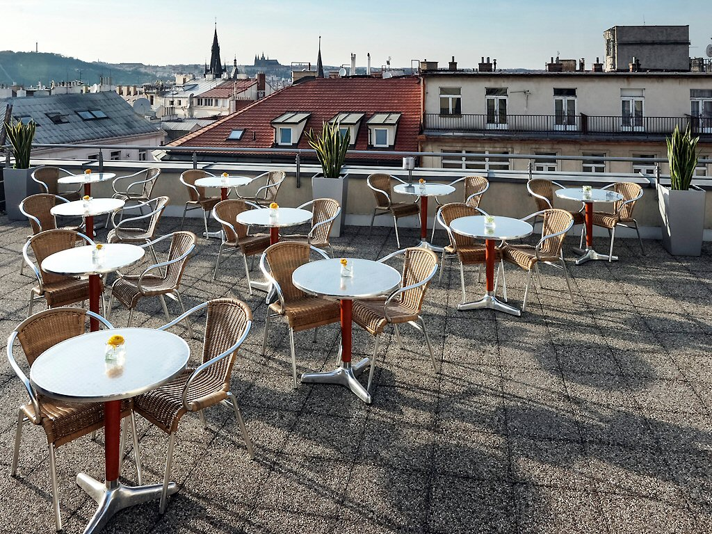 Hotel Novotel photo 4