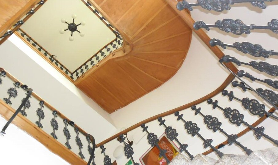 Hotelu Nový dům Lázně Libverda 10