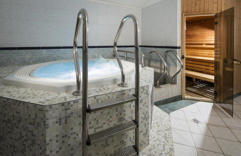 Hotelu Nový dům Lázně Libverda 11