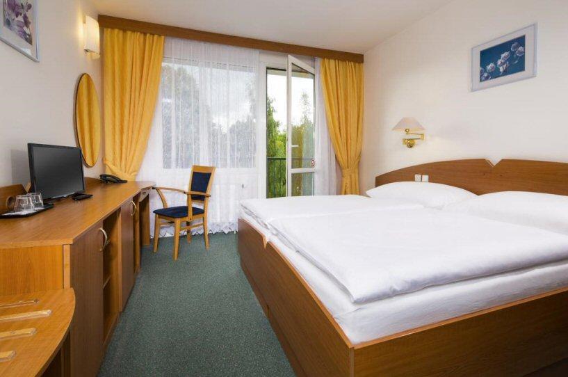 Hotelu Nový dům Lázně Libverda 2