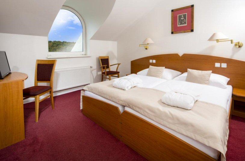 Hotelu Nový dům Lázně Libverda 3
