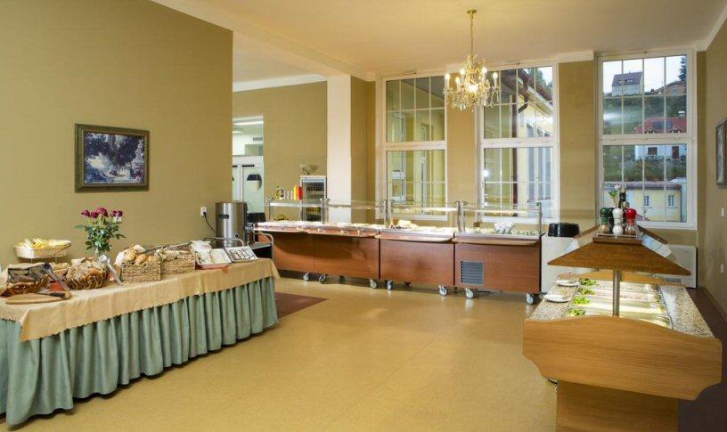 Hotelu Nový dům Lázně Libverda 6