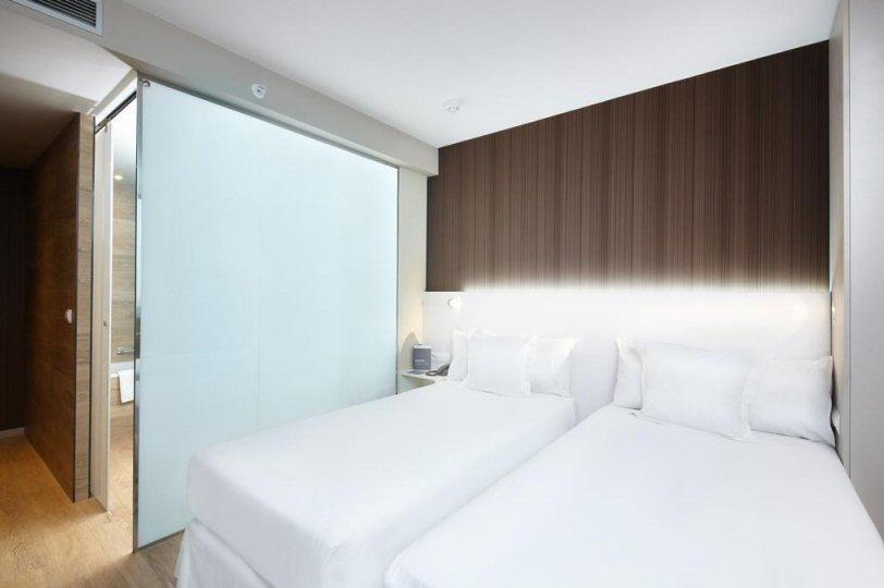 Hotelu Occidental Praha 2