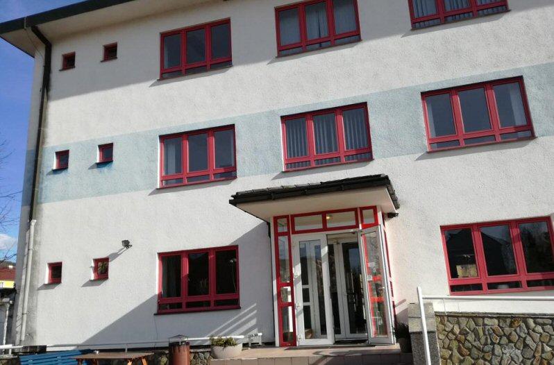 Hotel O.K.1 fotografie 12