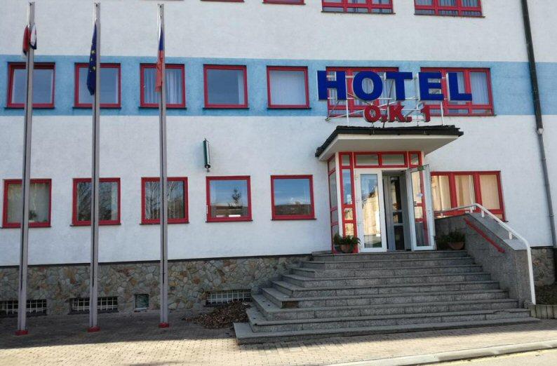 Hotel O.K.1 fotografie 4