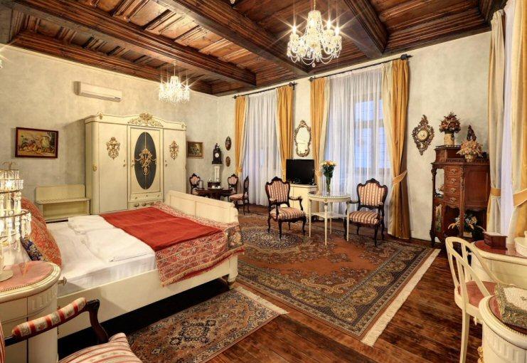 Hotelu Old Inn Český Krumlov 1