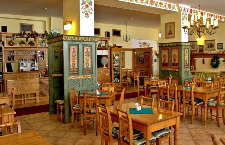 Hotel Old Inn fotografie 11
