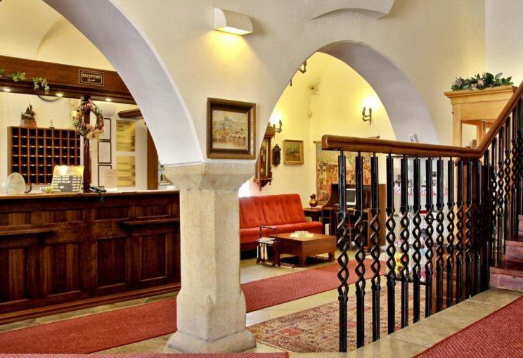Hotel Old Inn fotografie 5