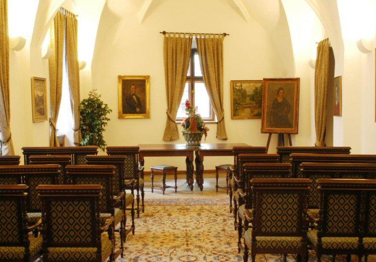 Hotelu Old Inn Český Krumlov 7
