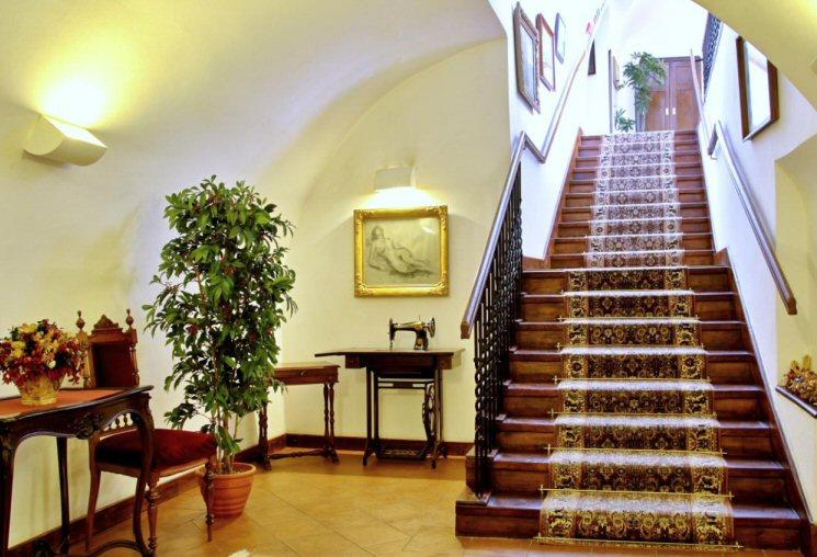 Hotelu Old Inn Český Krumlov 8