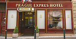 HotelOld Prague Praha