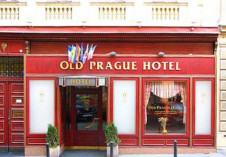 Hotel Old Prague fotografie 4
