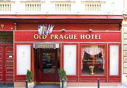 Hotel Old Prague photo 4