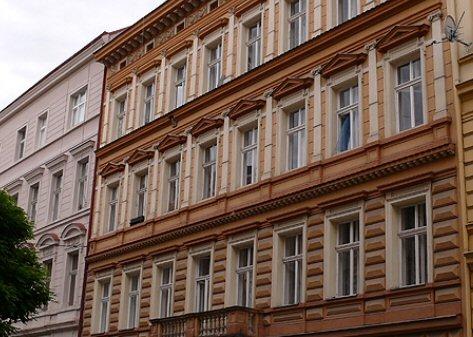 Hotelu Old Time Praha 3