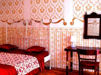 Hotelu Old Time Praha 5