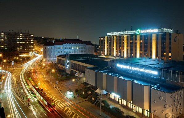 Hotelu Olšanka Praha 1